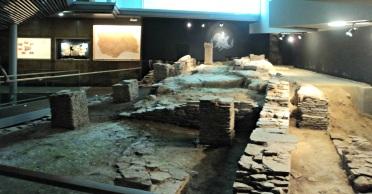 Templo de Mitra