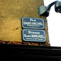 Straed Sant-Mikael