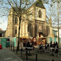 Place Saint-Anne