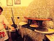 Pizzeria napolitana