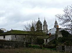 Igrexa do Carme e Catedral