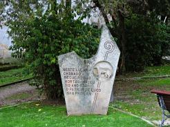 Lugar de nacemento de San Froilán