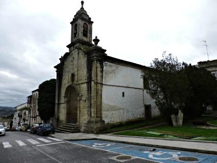 Igrexa do Carme