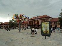 Estación Chateauxcreaux