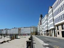 Galerías da Coruña