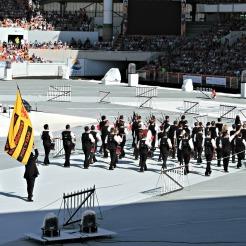 La Grande Parade - FIL 2016