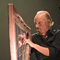Alan Stivell - FIL 2016