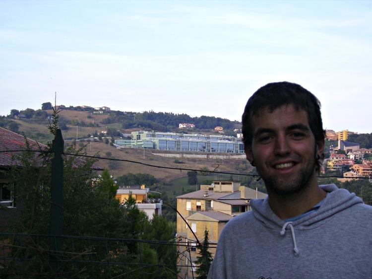 Teramo, Abruzzo