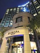 Hotel Europa Belfast