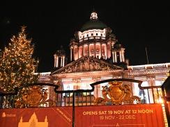 Belfast City Hall (1898-1906)