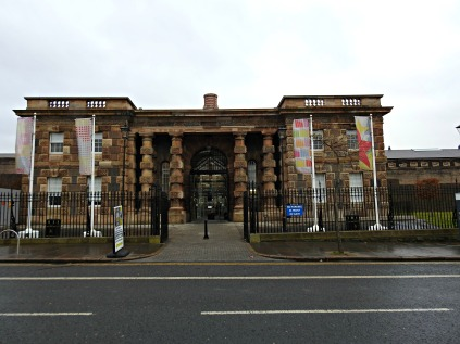 HM Prison Crumlin Road (1846)