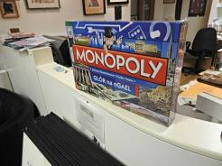 Monopoly en gaélico