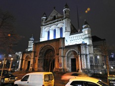 St Anne's Cathedral (1899-1904)