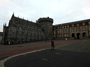 Dublin´s Castle