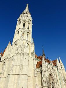 Mátyás Templom (s. XIX)