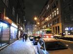 Rúas de Praga