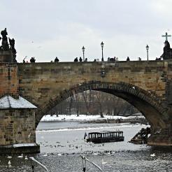 Ponte de Carlos