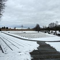 Campo de concentración de Theresienstadt
