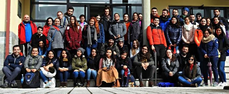 Excursión ó Xistral e á Galicia de Maeloc